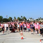 photo of crowd walking in a 5K